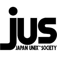 日本UNIXユーザ会 logo